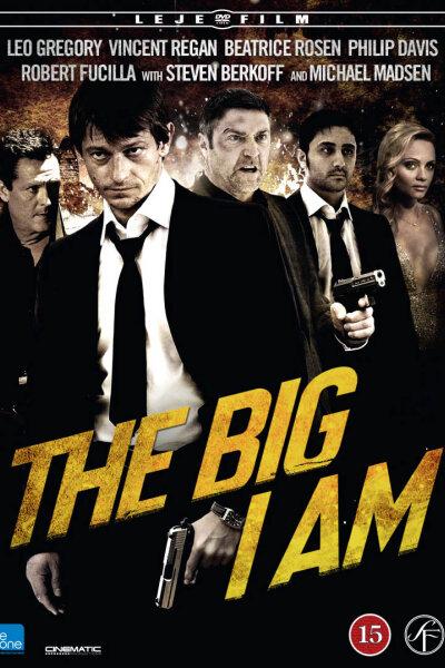 TBIA Flix - The Big I Am