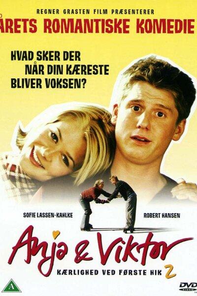 Regnar Grasten Film - Anja & Viktor - Kærlighed ved første hik 2