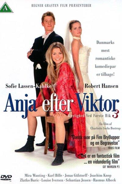 Regnar Grasten Film - Anja efter Viktor