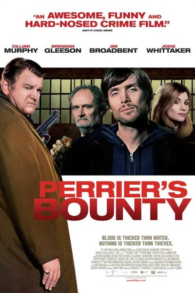 Parallel Film Productions - Perrier's Bounty