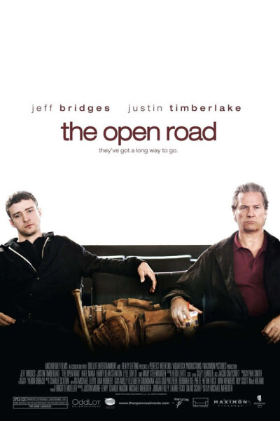 Maximon Pictures - The Open Road