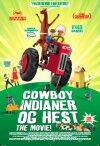 Cowboy, Indianer og Hest - the Movie!