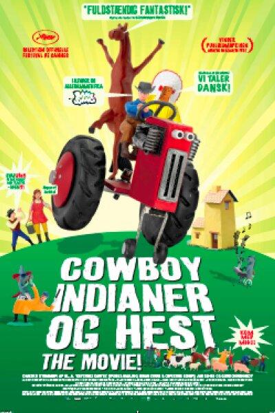 La Parti Productions - Cowboy, Indianer og Hest - the Movie!
