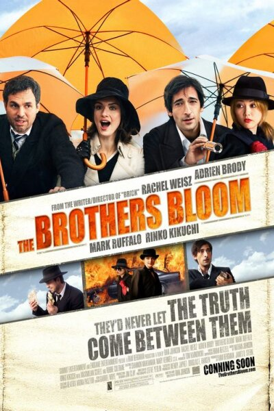 Endgame Entertainment - The Brothers Bloom
