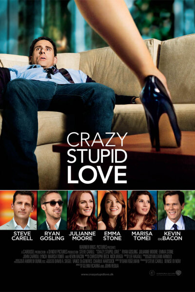 Carousel Productions - Crazy Stupid Love
