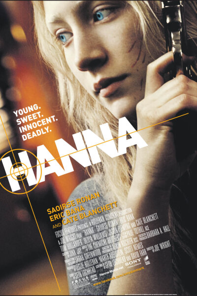 Marty Adelstein Productions - Hanna