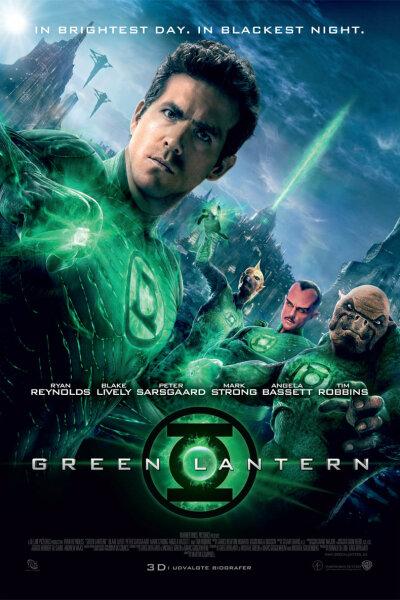 DC Entertainment - Green Lantern
