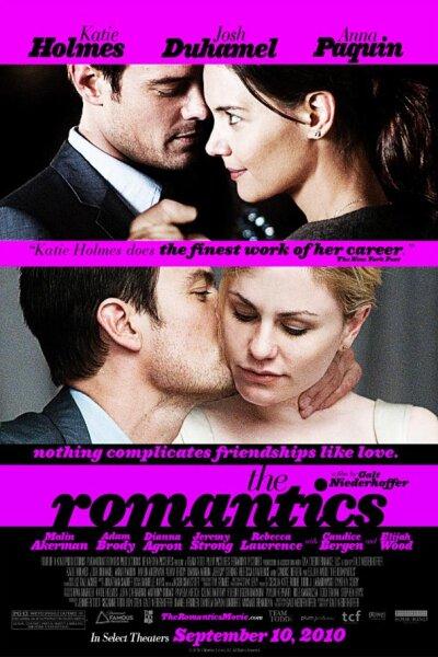 Raging Bull Entertainment - The Romantics