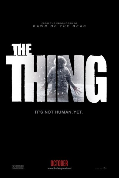 Strike Entertainment - The Thing