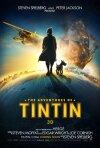 Tintin: Enhjørningens hemmelighed - Org. version