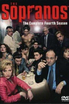 Sopranos: Sæson 4