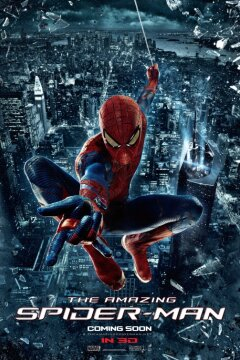 The Amazing Spider-Man - 2 D