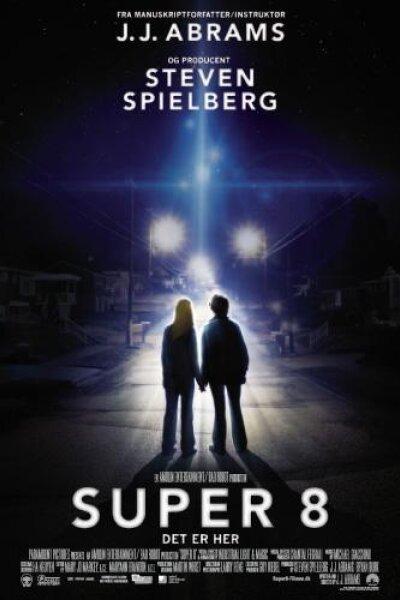 Amblin Entertainment - Super 8