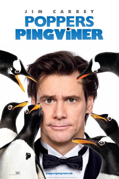 Twentieth Century Fox Film Corporation - Poppers pingviner