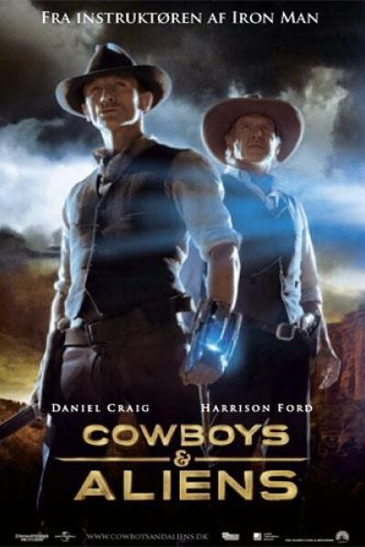 Imagine Entertainment - Cowboys & Aliens