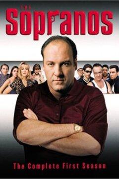 Sopranos: Sæson 1