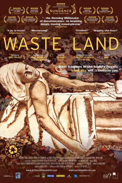 Almega Projects - Waste Land