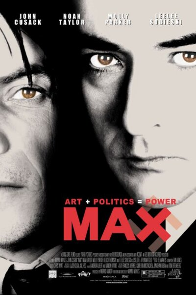 Pathé Pictures International - Max