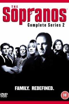 Sopranos: sæson 2