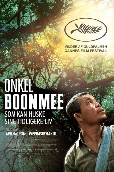 Illuminations Films - Onkel Boonmee som kan huske sine tidligere liv