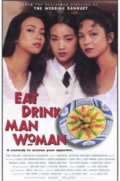 Spis Drik Mand Kvinde