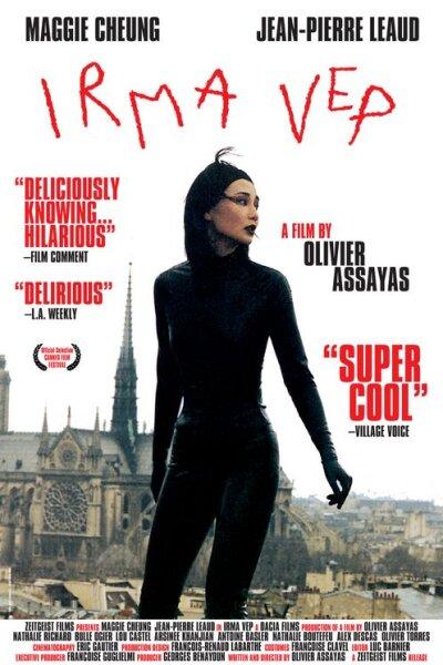 Dacia Films - Irma Vep