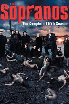 Sopranos: Sæson 5