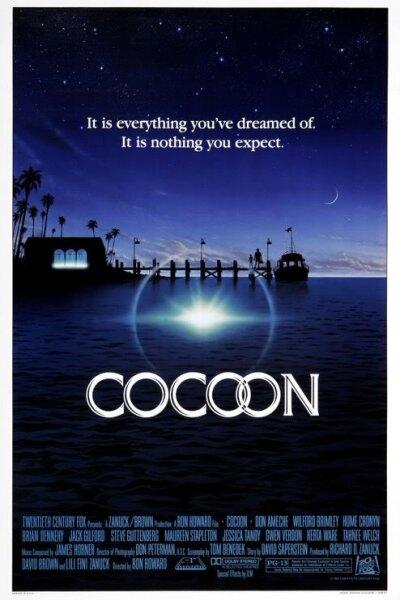 20th Century Fox - Cocoon