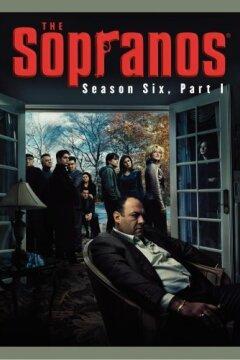 Sopranos: Sæson 6, første del