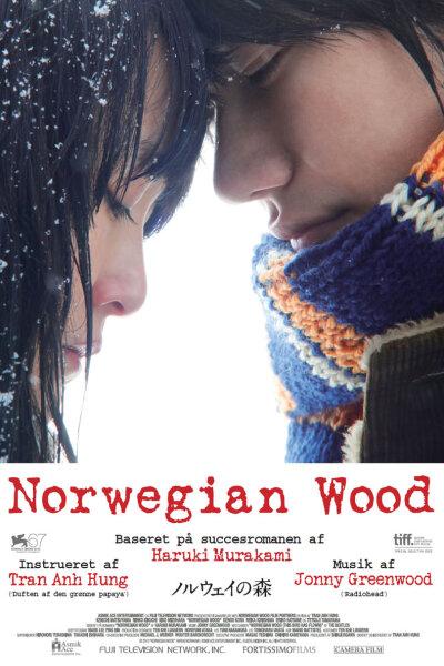 Toho Company - Norwegian Wood