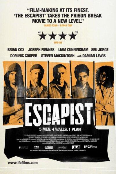 Parallel Film Productions - The Escapist