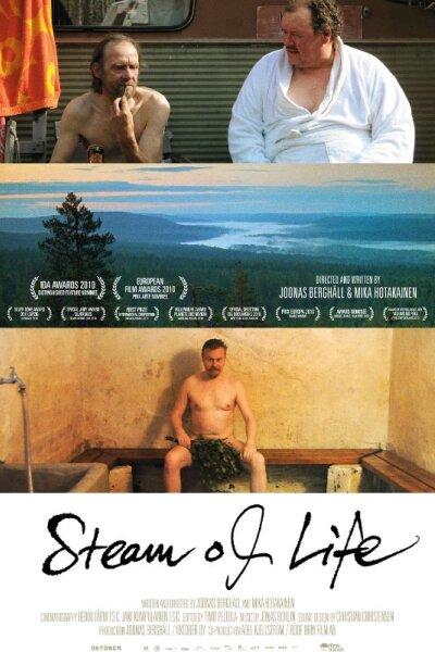 Röde Orm Film - Steam of Life