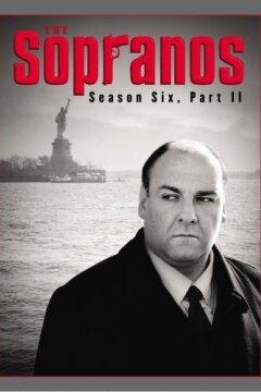 Sopranos: Sæson 6, anden del