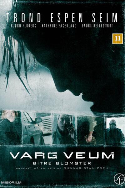 Miso Film - Varg Veum - Bitre blomster