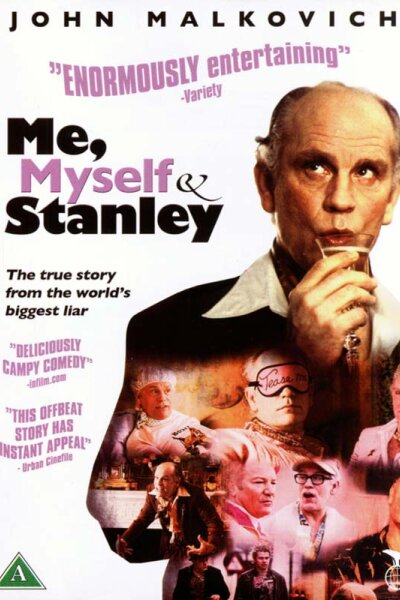 First Choice Films - Me, Myself & Stanley