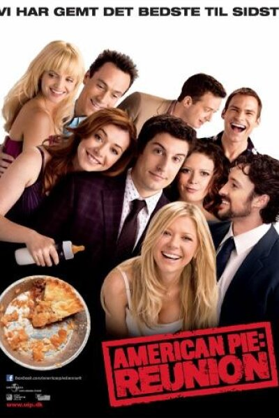 Universal Pictures - American Pie: Reunion