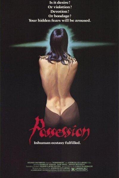 Gaumont - Possession
