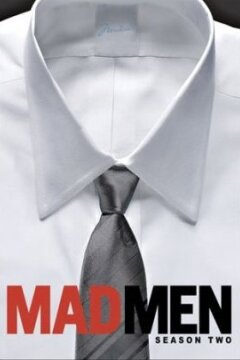 Mad Men: Sæson 2