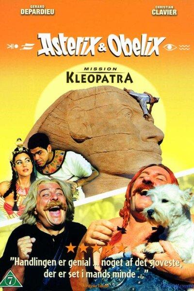 Chez Wam - Asterix & Obelix 2: Mission Kleopatra
