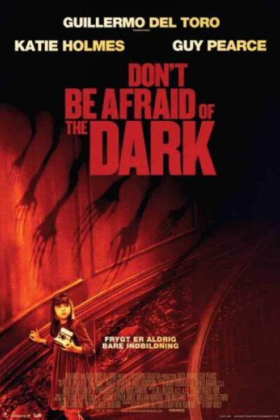 Gran Via - Don't Be Afraid of the Dark