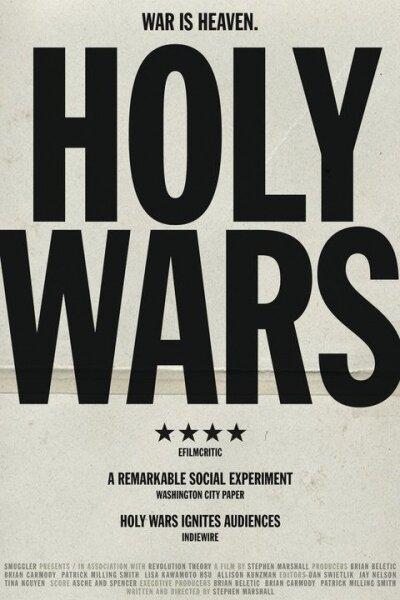 Smuggler - Holy Wars