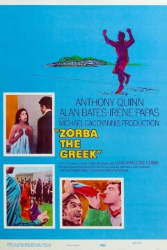 Zorba, grækeren