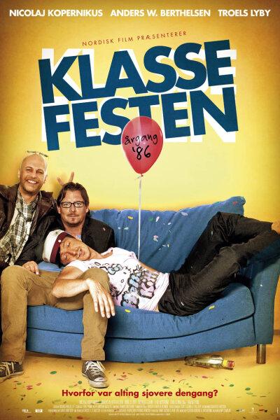 Nordisk Film - Klassefesten