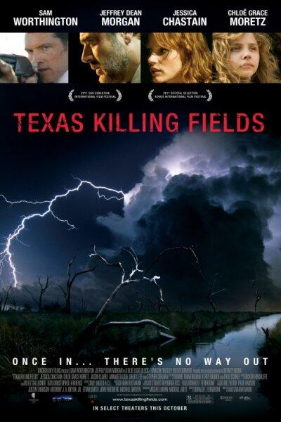 Watley Entertainment - Texas Killing Fields