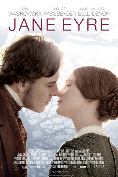 Focus Features - Jane Eyre