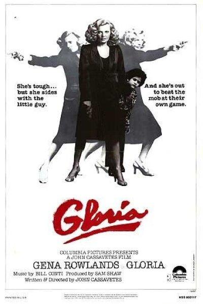 Columbia Pictures Corporation - Gloria