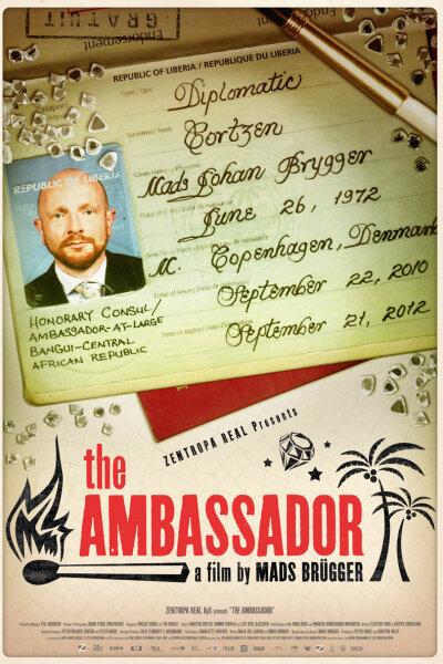 Zentropa Real ApS - Ambassadøren