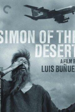 Simon i ørkenen