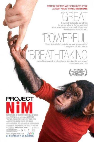 BBC Films - Project Nim