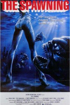 Vampyrfiskene